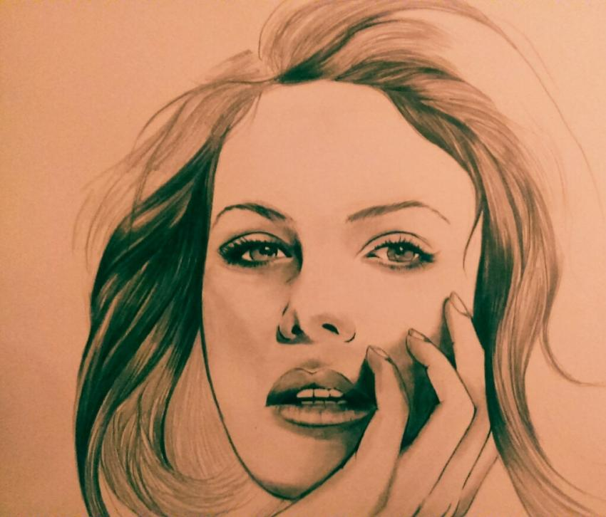 Charlize Theron by judith2